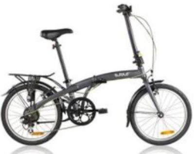 bicykel b fold