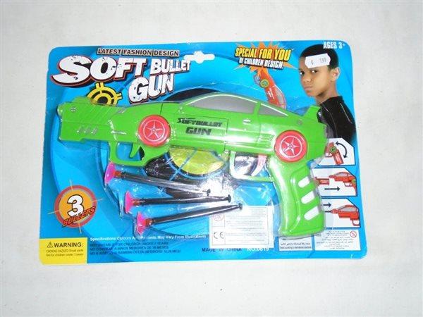 pistol_soft_bullet_gun