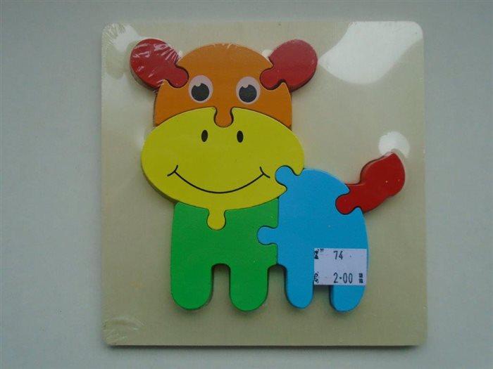 drevene_puzzle_krava1
