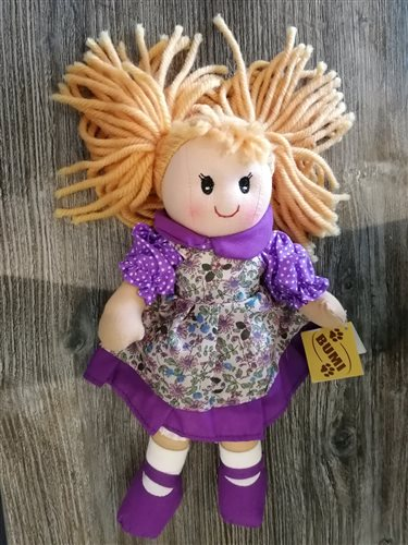 nv_textilná bábika bumi