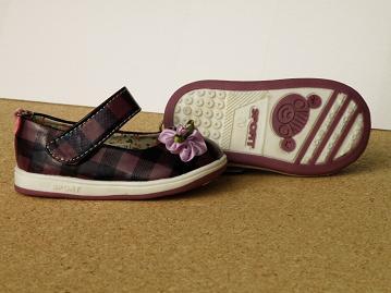 Detské dievčenské topánky