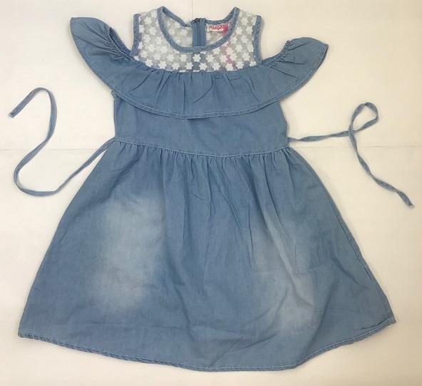 06cd4aba3894 Dievčenské šaty