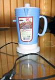 Kávovar \&;gagdas cezve\&;; pôvod: turecko