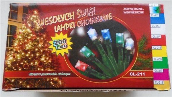 vianocne lampicky cl-211 1